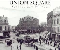 historic union